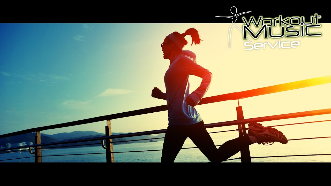 photo The Ultimate Youtube Playlist for Running