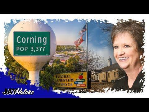Corning Arkansas