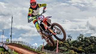 Flat Out 125 Racing at Europe's Best Track | RAW