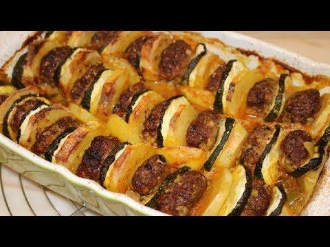 tian-pomme-de-terre-bŒuf-hachÉ-facile-(cuisinerapide)