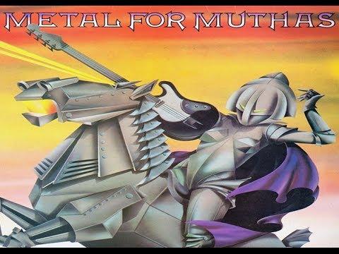 Metal For Muthas Vol. 1 (Full Album)
