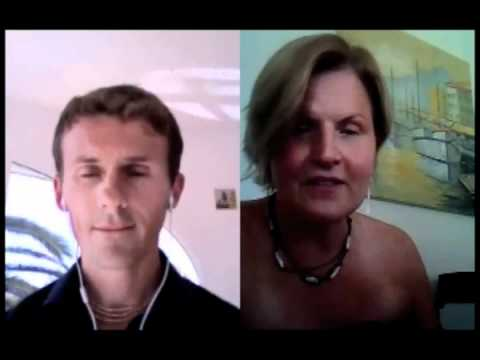 Ani Kaspar - Radical healing from stage 4 cancer! (Full Interview)
