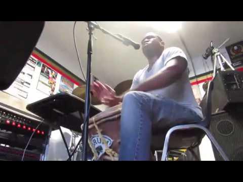 Roy Da Drumma and Blanco - Lone Drums