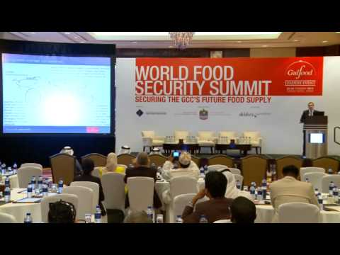 Global Food Security Index - Robert Powell