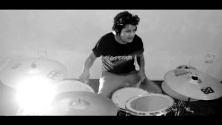 Fitoor Song/Movie-Fitoor/Arijit SIngh/Amit Trivedi/Drum Improvisation/Sachin Shahi Drumstep