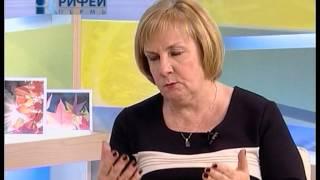 УГ   Раиса Кассина министр образования и науки Пермского края