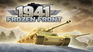 1941 Frozen Front - Universal - HD Gameplay Trailer
