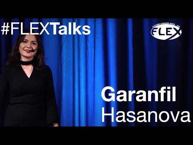 FLEXTalk - Garanfil Hasanova