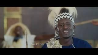 Urera - Afande Johnson 4K (Official Music Video)