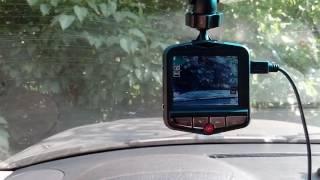 Автомобильный видеорегистратор GT300 (оригинал и фальш)(Качество записи на последней минуте данного ролика. адрес продавца http://www.aliexpress.com/item/100-Original-Mini-Car-DVR-Camera-Topbox-GT..., 2016-07-30T12:05:10.000Z)