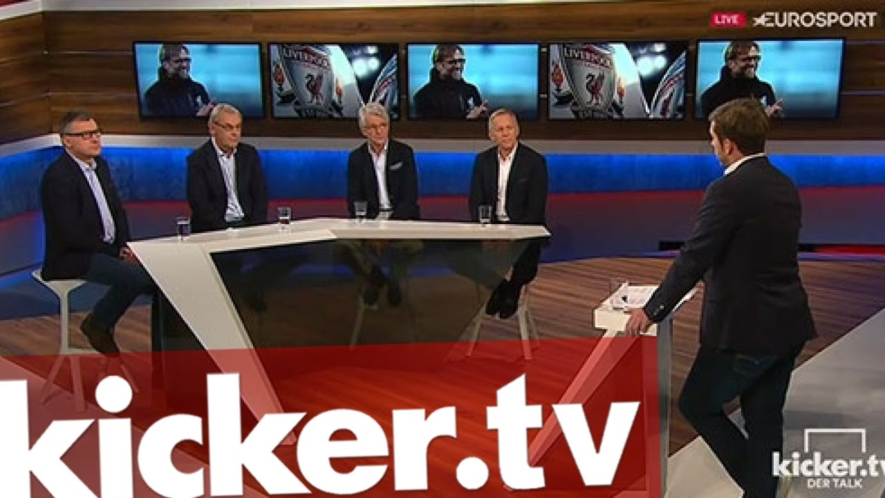 Kicker.Tv Der Talk
