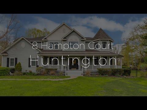 8 Hampton Court  |  Huntington, NY