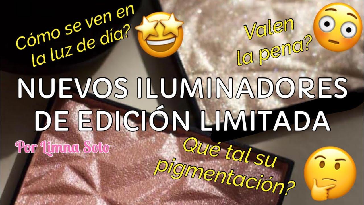 Download NUEVOS Iluminadores de Edición Limitada Mary Kay