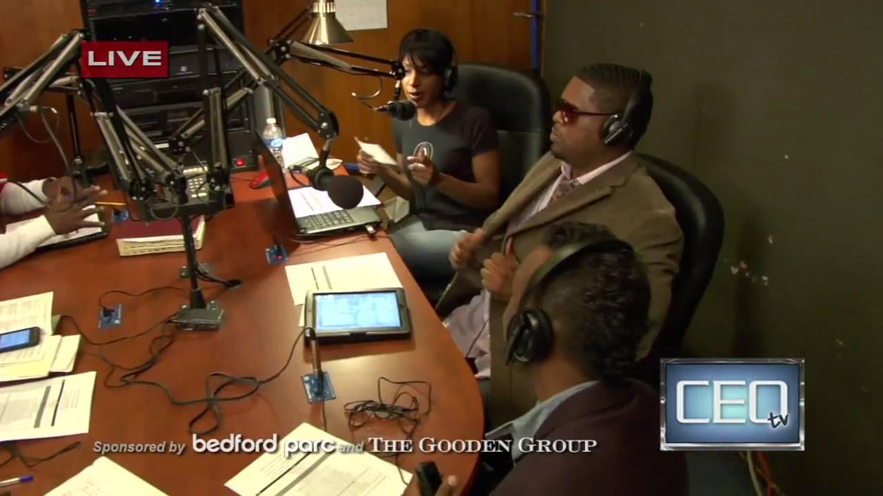 THE Dialogue (Religion vs. Spirituality: Black Men SPEAK ...