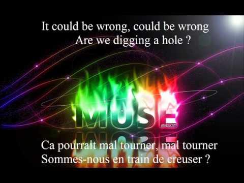 Resistance  Muse Lyrics + traduction française