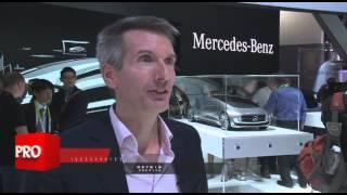видео Audi - беспилотник