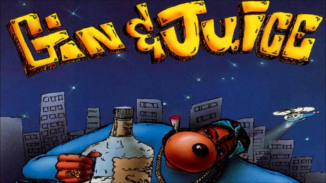 """Dj Mustard Type Beat """"Gin & Juice"""" Prod. by Yung King"""