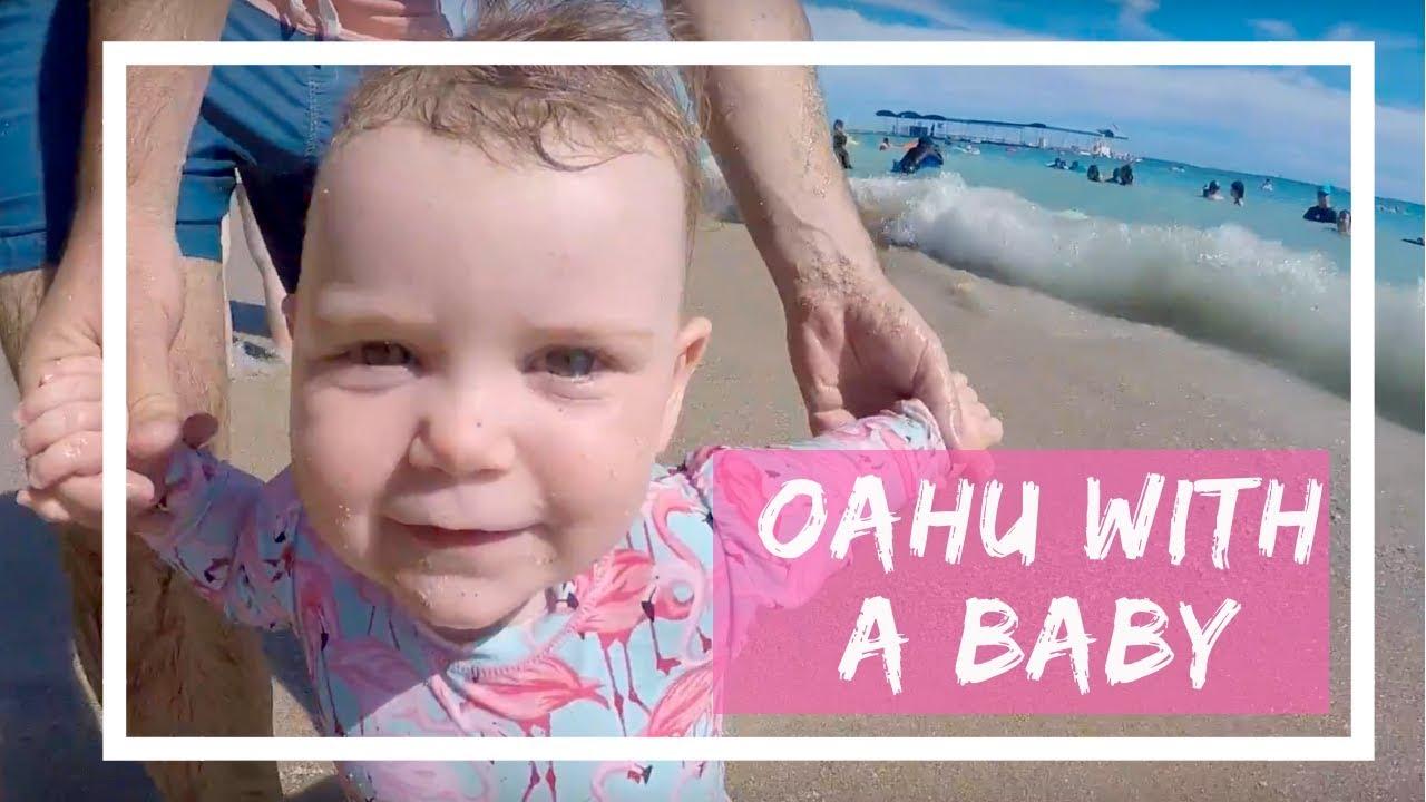 Craigslist oahu baby