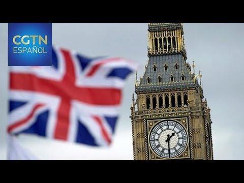 Los legisladores británicos que renunciaron al Partido Laborista vuelven al Parlamento