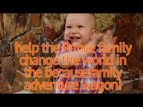 BecauseFamily Adventure Wagon Fund