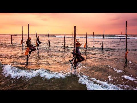 Introducing Sri Lanka