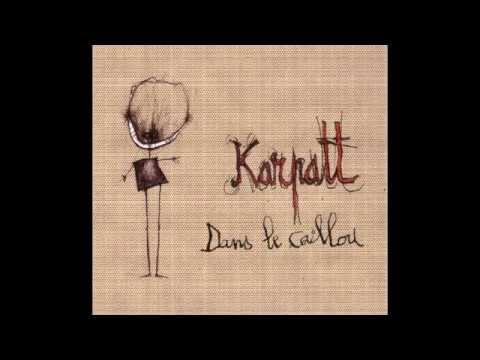 Karpatt - Le magicien