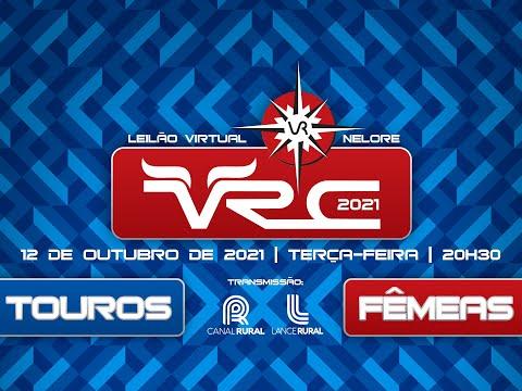 Lote 105  Banqueiro Pontal VR VRC 8562 Copy