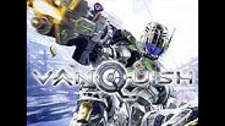 Vanquish, In-game