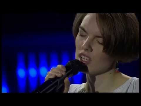 Latvian Television Concert - Katrina Gupalo