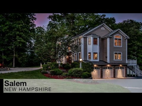 Video of 14 Christine Lane | Salem, New Hampshire real estate & homes