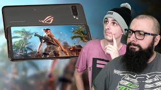 Jogos MOBILE vão Prejudicar a VENDA de PCs Gamers?
