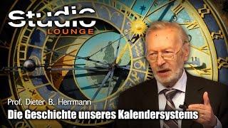 Die Geschichte unseres Kalenders - Prof. Dieter B. Herrmann