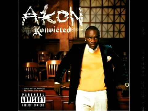 Akon - Gringo (HIGH QUALITY)