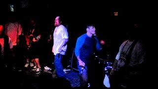 Skarhead and John Joseph - Malfunction Cro- Mags cover Live @  Electric Bowery NYC 5/20/12