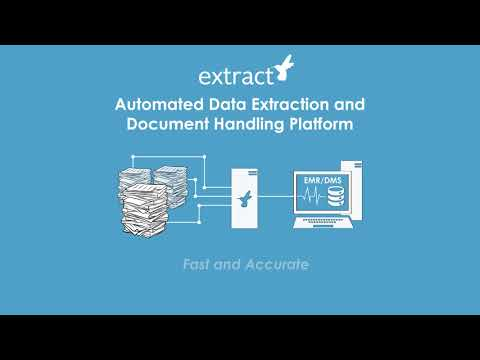 Automated Document Classification & Indexing Software