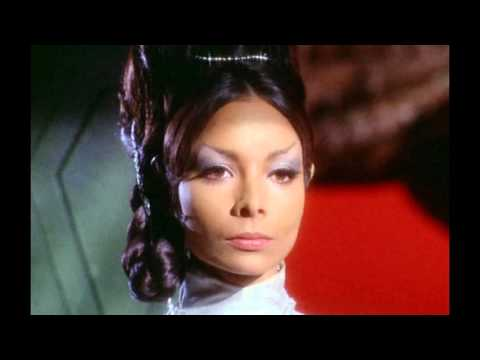 Spock's Memories:  Amok Time