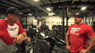 The Biggest Life Lessons You Can Learn From Bodybuilding | Tiger Fitness