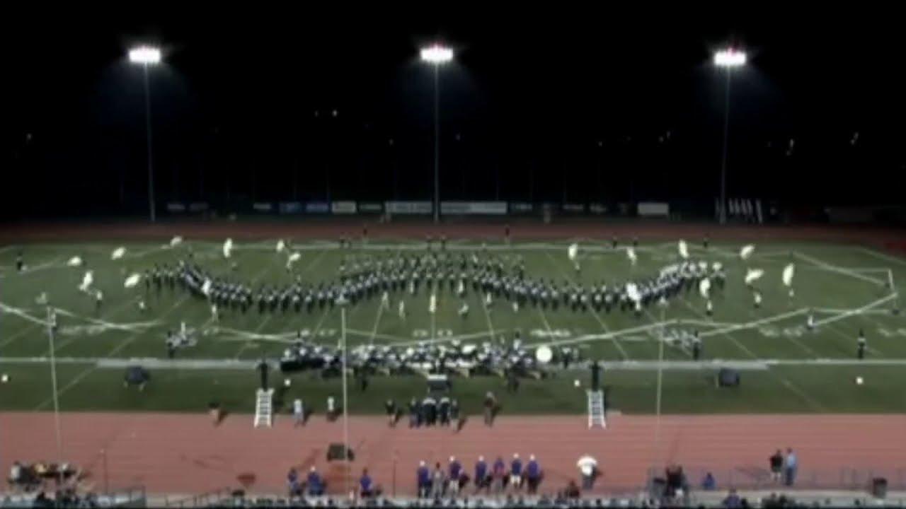 Download Cedar Ridge High School Marching Band - 2014 - It's a Stretch