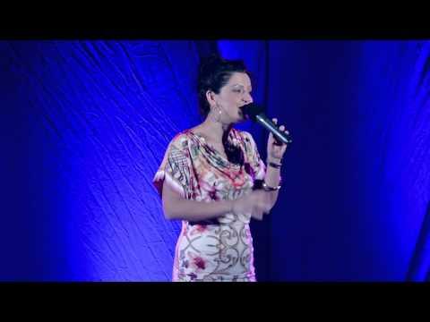 Tamara Brusić - Nigdi ni lipo ko doma - Festival Jabuka 2014