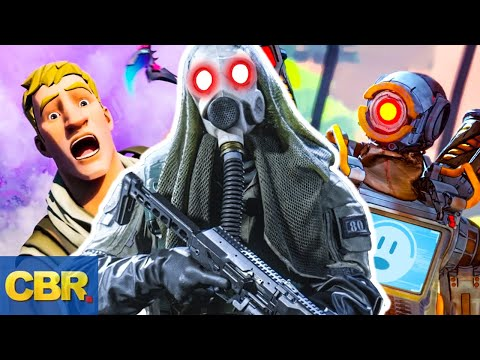 Why Call Of Duty: Warzone Will End Fortnite, Apex Legends, and PUBG