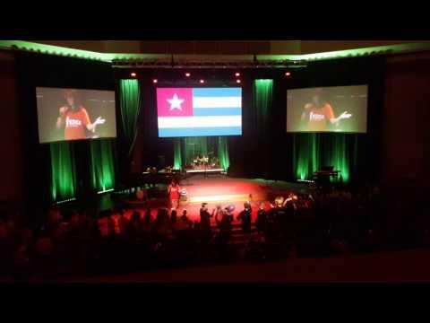 Edge Games Talent Show 2017 - Togo - 2