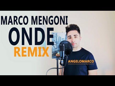 Marco Mengoni - Onde (Sondr Remix Cover )