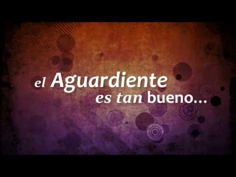 El Aguardiente   JER   Video Lyric