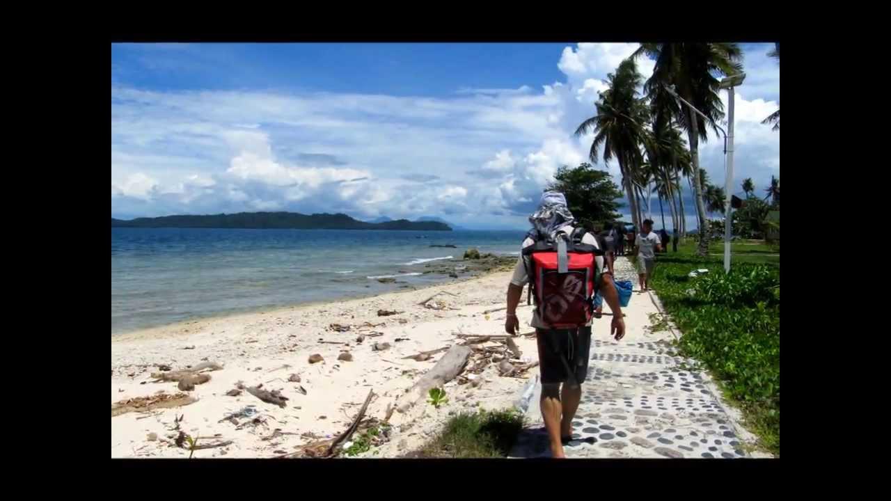 Pulau Randayan Island Bengkayang Kalimantan Barat Indonesia Trans Borneo Travel Ǝ¢ç´¢å©†ç¾…洲印尼西加里曼丹海灘島旅遊景點 Youtube
