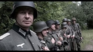 VERLOREN AN DER OSTFRONT / LOST AT THE EASTERN FRONT (WWII Short Film)