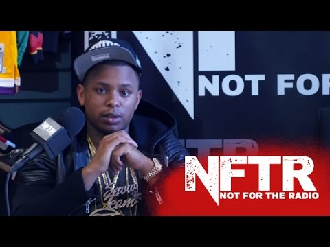 J Avalanche - talks Music, Jewels, Snow Team, 187 Mob and More [NFTR]