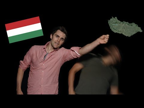 Geography Now! Hungary (ft. Nick Uhas/ Nickipedia)