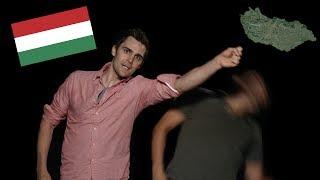Geography Now! Hungary (ft. Nick Uhas/ Nickipedia)