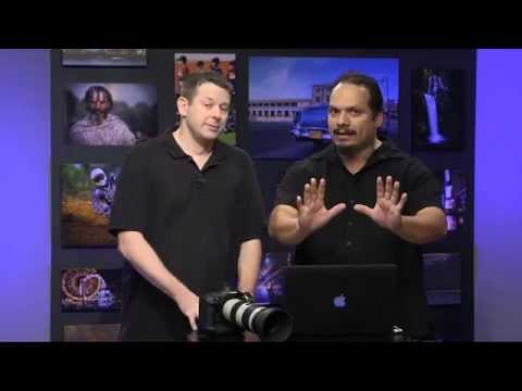 Photography Tips & Tricks: Exposure Compensation: Aperture and Shutter Priority Modes – Episode 58