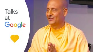 "Radhanath Swami: ""Conflict Resolution: A Spiritual Approach"" 